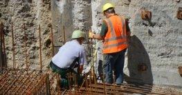 Gartensauna Fundament Unterbau selber bauen leicht gemacht
